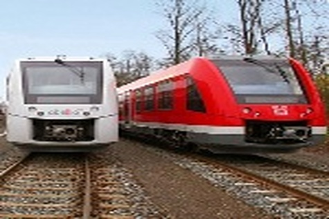 Alstom to deliver eight Régiolis trains for Frances Midi - Pyrénées