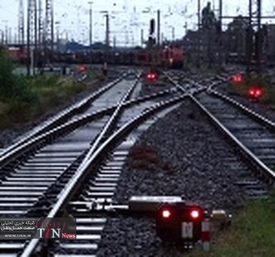 چینیها راهآهن اردبیل را به نقطه پایان میرسانند