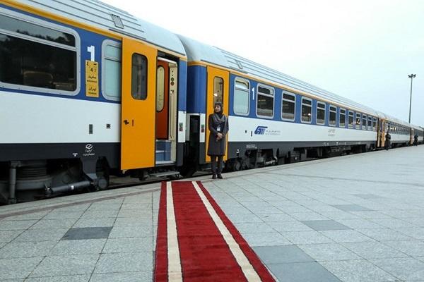 افزایش جابهجایی مسافر در راه آهن هرمزگان