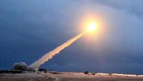 موشک رمزآلود؛ روسیه چه سلاحی را در قطب شمال آزمایش کرد؟