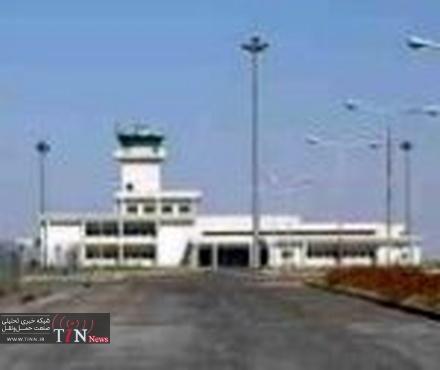 رشد بالای ۳۵ درصدی تعداد مسافران نوروزی فرودگاه زنجان