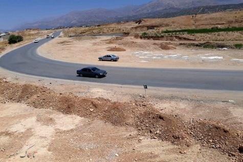 جاده مرگ در پایتخت طبیعت ایران کجاست؟!
