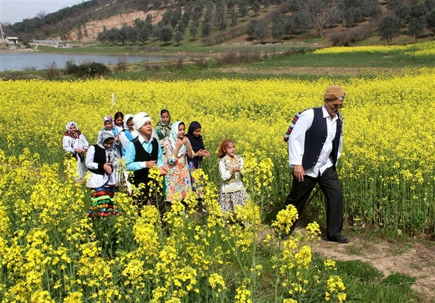 معرفی ۴ طرح کشاورزی برای دریافت پروانه گردشگری کشاورزی