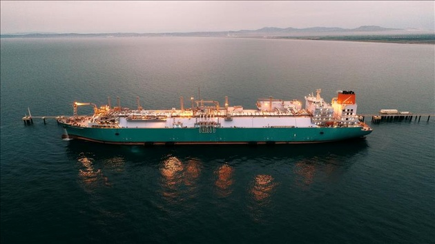LNG Marine Fuels Could Be the Answer to Meeting the IMO's 2030 and 2050 Decarbonisation Targets