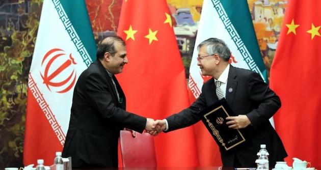 Despite Iran sanctions, China stays loyal