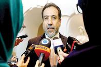 شرط ایران برای گفتوگوهای غیربرجامی
