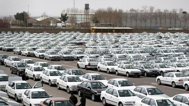 دوشنبه قیمت جدید خودروها اعلام میشود