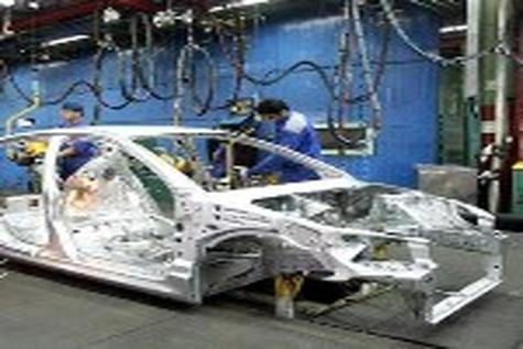 پازل گمشده بهرهوری در شرکتهای خودروساز