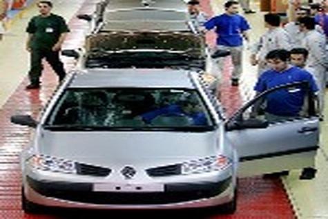 قیمت خودرو باید هم برای تولیدکننده مناسب باشد هم برای مصرف کننده