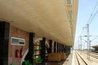 نام ایستگاه مترو اتمسفر، «اتمسفر» ماند