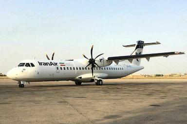 لغو پیاپی پروازهای همدان-تهران هما/ ایرانایر: ATR نمیتواند بالای یک ساعت پرواز کند