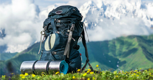 اطلاعات کامل درباره سفرهای طبیعت گردی