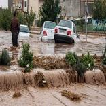 بارش برف و باران در ۲۰ استان