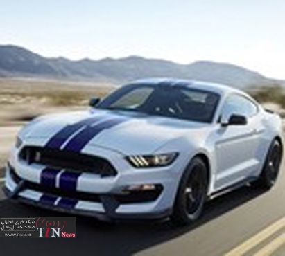 Ford Mustang Shelby GT۳۵۰R in showrooms