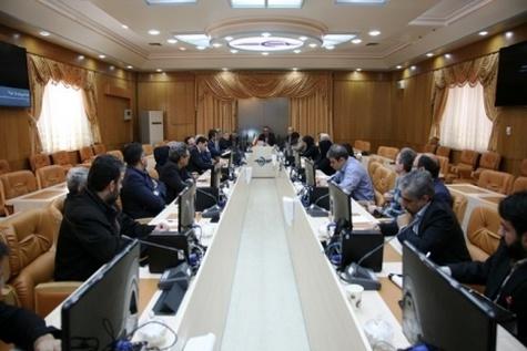 جلسه هماهنگی پاسخگویی به شکایات مردمی در سازمان هواپیمایی کشوری برگزار شد