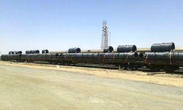 نرخ حمل محمولههای نفتی توسط راه آهن اعلام شد
