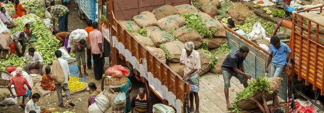 Huge potential for trade in South Asia using TIR