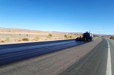 عملیات فوگسیل هفت کیلومتر در محورهای بیرجند-اسدیه
