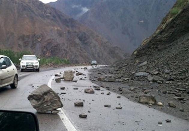 شناسایی 49 نقطه حادثه خیز در محورهای مواصلاتی استان اردبیل