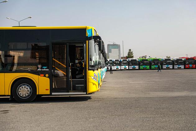 تشکیل بانک اطلاعاتی رانندگان آسیب دیده حمل و نقل برونشهری