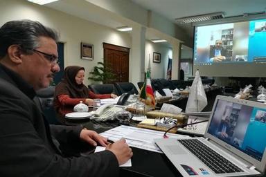 تجارت ایران و صربستان در مسیر توسعه و احیا
