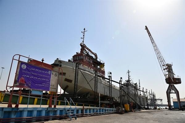 ثبت رکورد آمادهبهکاری ۹۷ درصدی تجهیزات دریایی در مجتمع بندری امام