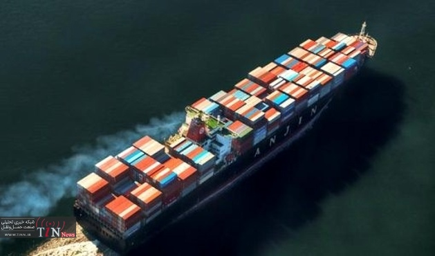 EU Grant for foldable shipping container