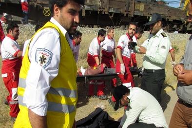 برگزاری مانور بزرگ امنیت و آرامش در ایستگاه راهآهن ملایر