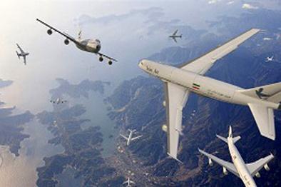 اجرا شدن دستورالعمل خدمات ترافیک هوایی ایران