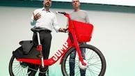 سرمایهگذاری 500 میلیون  دلاری «اوبر» برای خدمات دوچرخهسواری و اسکوتر