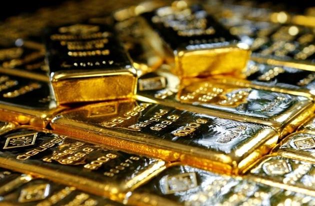 طلای جهانی این هفته گرانتر میشود