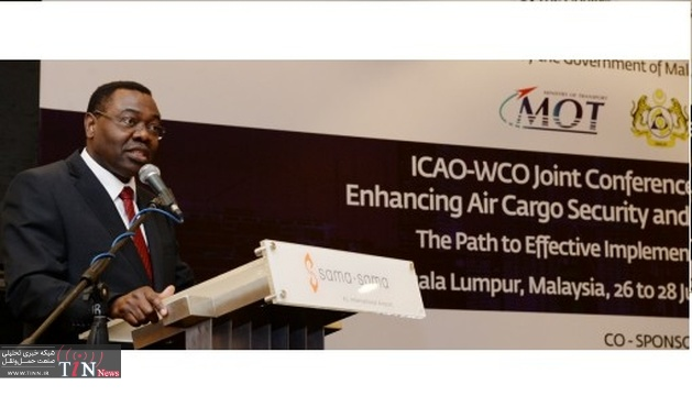 Effective Implementation of Air Cargo Security Measures highlighted and stressed