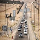 وضعیت راهها/ 30 مهر