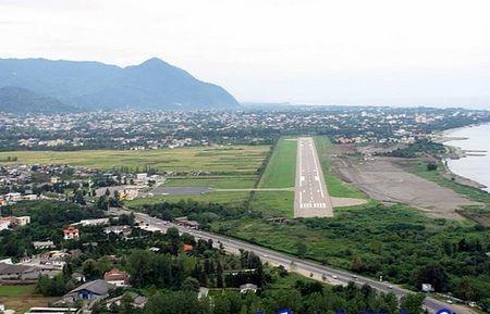 وجود موانع و مشکلات پرواز در فرودگاه رامسر