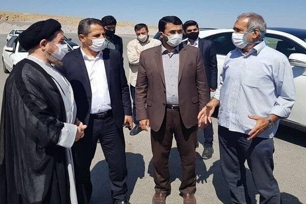 کاهش ترافیک وافزایش ایمنی سفر با بهرهبرداری از اتوبان تبریز سهند