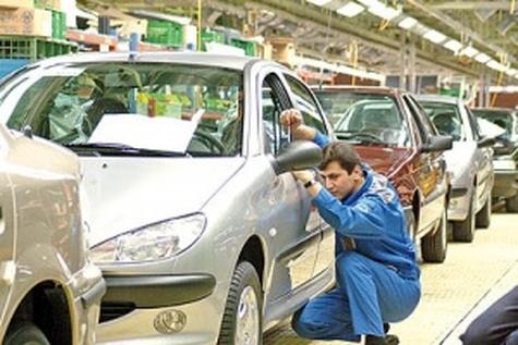 دو شرط اصلی تحقق سند توسعه خودرو