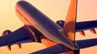 نقص فنی هواپیمای فرانسوی توسط مهندسان ایرانی رفع شد