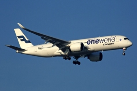 Finnair expects to triple 2016 operating profit