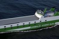 نسل جدید کشتیهای رو-رو در راه است