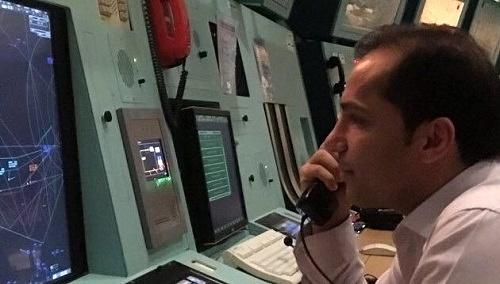 خلا محسوس دسترسی به کتابهای مرجع هوانوردی