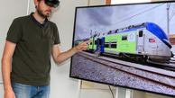 Surferlab to develop augmented vehicle technology