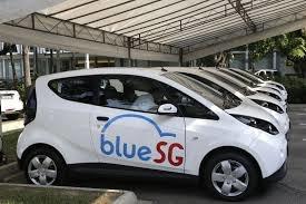 Singapore's electric vehicle car-sharing programme set to begin
