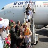 برنامه بازگشت حجاج بیت الله الحرام در30 شهریور با پروازهای هما