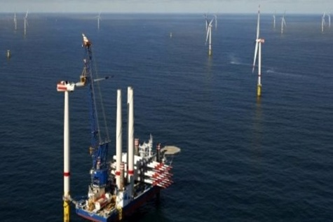 Ambitions for Denmark to be global maritime powerhub
