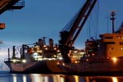 بهرهگیری از پوشش GSM در تجهیزات عملیاتی بندر امیرآباد مازندران
