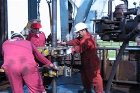Swiss industrialist: Ground is well prepared for development of Iran oil industry
