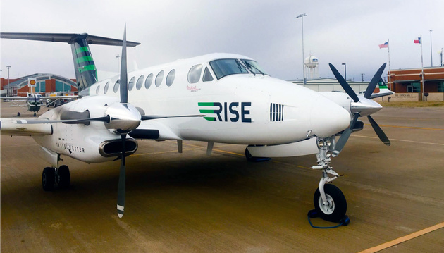 Surf Air Embarks on Global Expansion Plan Acquiring RISE