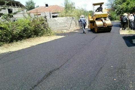 پروژه های عمران شهری در بخش ماژین توسعه می یابند
