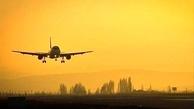 کاهش ۸۵ درصدی پروازهای عبوری از آسمان کشور