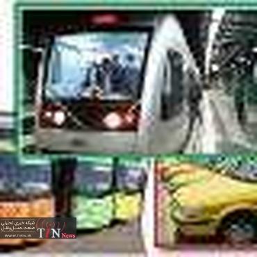 تقویت نظام حمل و نقل شهری مشهد باید در اولویت قرار گیرد
